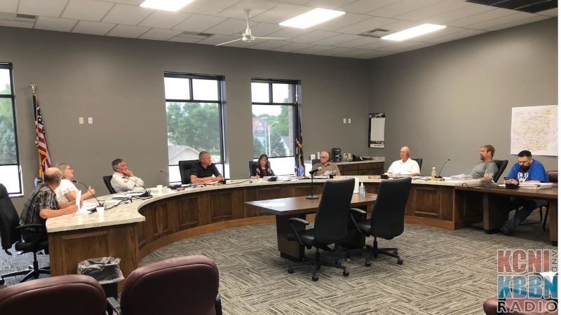 Supervisors Pass 30×30 Resolution 5-1, Approve Public Sale On Small Lot In Sargent