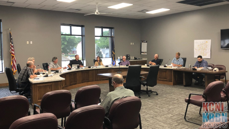 Supervisors Discuss Recycling, Budget Shortages, And More During Tuesday's Meeting
