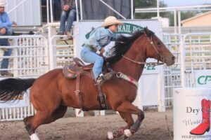 Nebraska State High School Finals Rodeo Recap - Area Cowboys and Cowgirls Claim State Titles and Qualify for Nationals