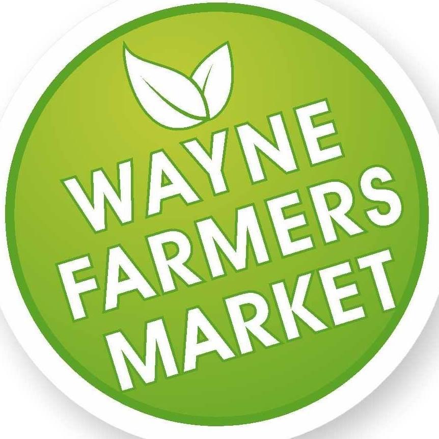 Wayne Farmers Market Open Wednesday's, Saturday's Beginning June 9