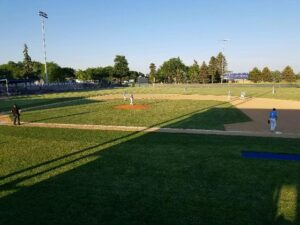 Post 43 Legion Baseball Secures Home Victories, Heikes No-Hitter In Juniors Game