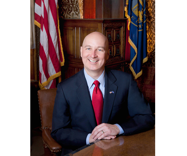 """Gov. Ricketts """"Stop 30 x 30"""" Town Hall To Be Held In Broken Bow June 7"""
