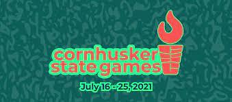 Cornhusker State Games Set for July 16-25