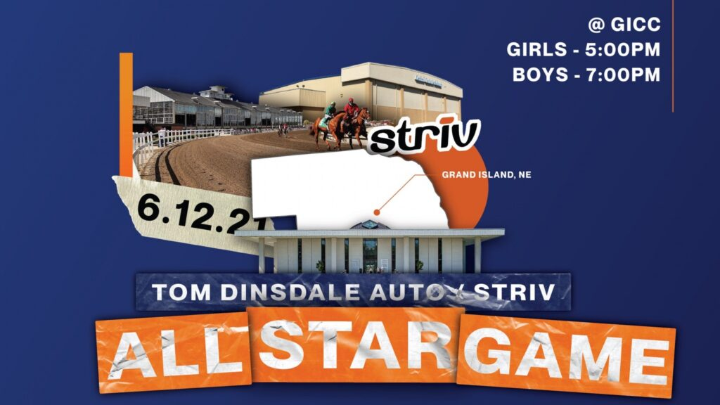 Rosters Announced for Tom Dinsdale Auto All Star Basketball Games