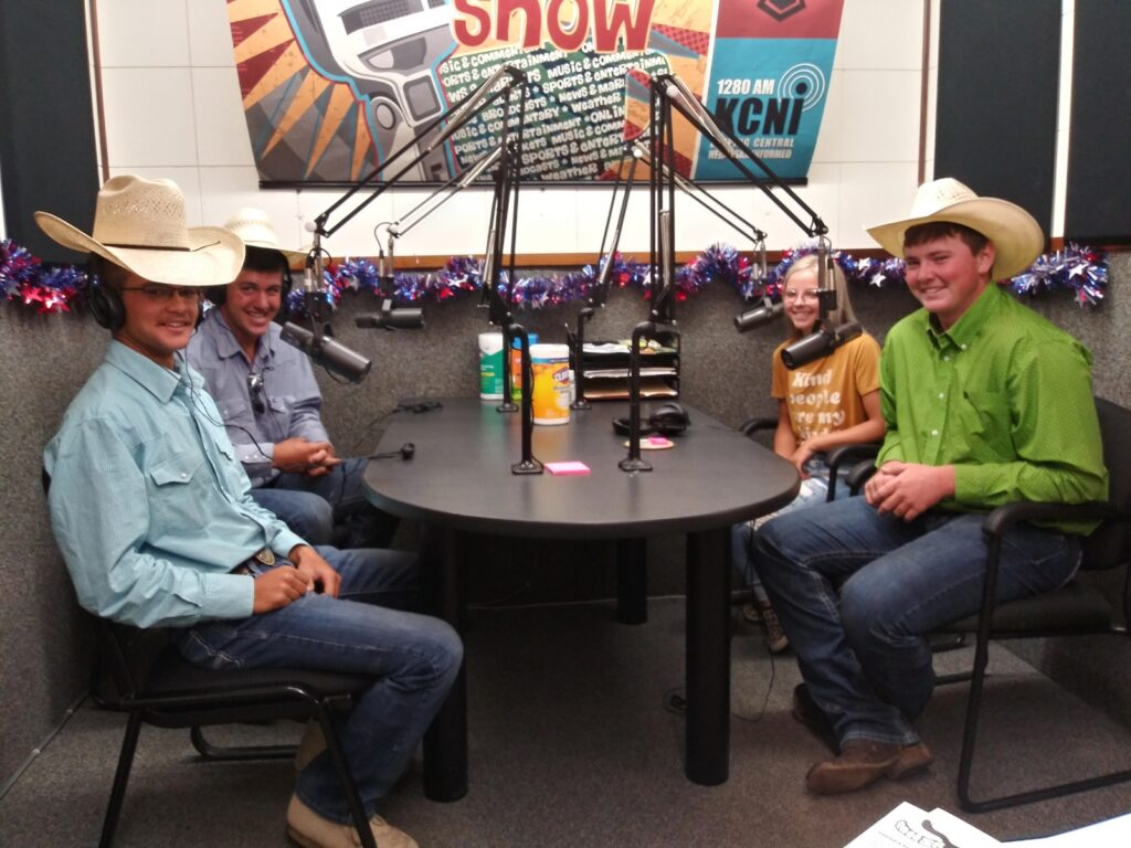 Area Cowboys and Cowgirls Prepare for National High School Finals Rodeo