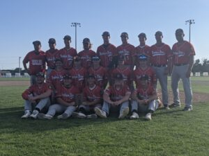 Broken Bow Seniors Win Area Tournament and Qualify for State