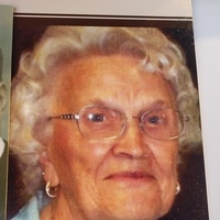 Funeral Services for Margaret Davis, age 97