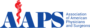 AAPS SURVEY: Majority of Physicians Decline COVID-19 Shots