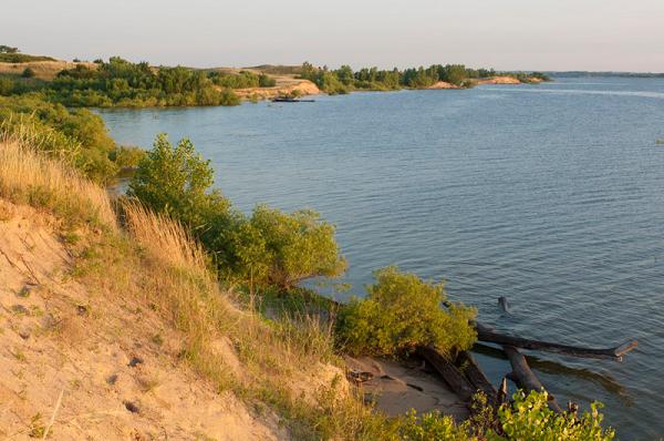 Health Alert Issued For Calamus Reservoir, Iron Horse Trail Lake