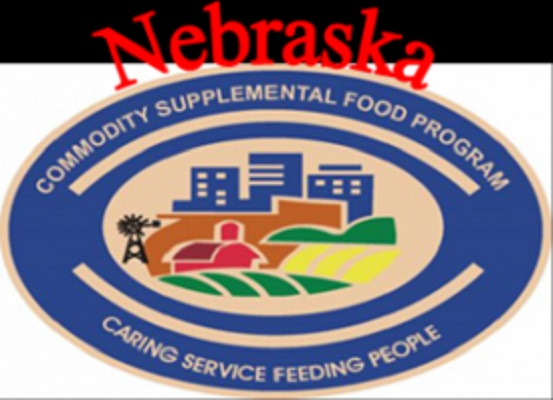 CNCAP Offering Supplemental Food Packages to those Who Qualify Based on Age & Income