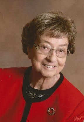 Funeral Services for Evelyn Holmes, age 85