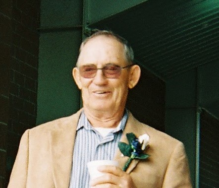 Funeral Services for Lyle Burton, age 82