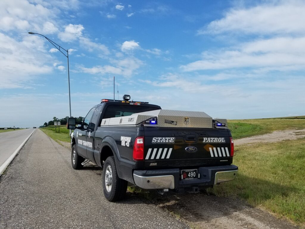 Operation Safe Driver Week Now Through July 17