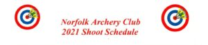 Norfolk Archery Offering Extreme 3D Tournament July 24 – 25