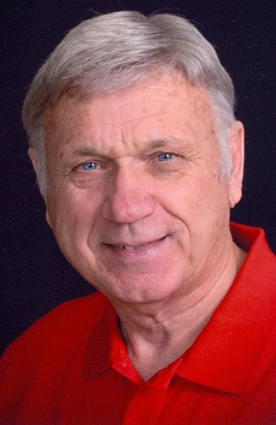 Steven Schumacher