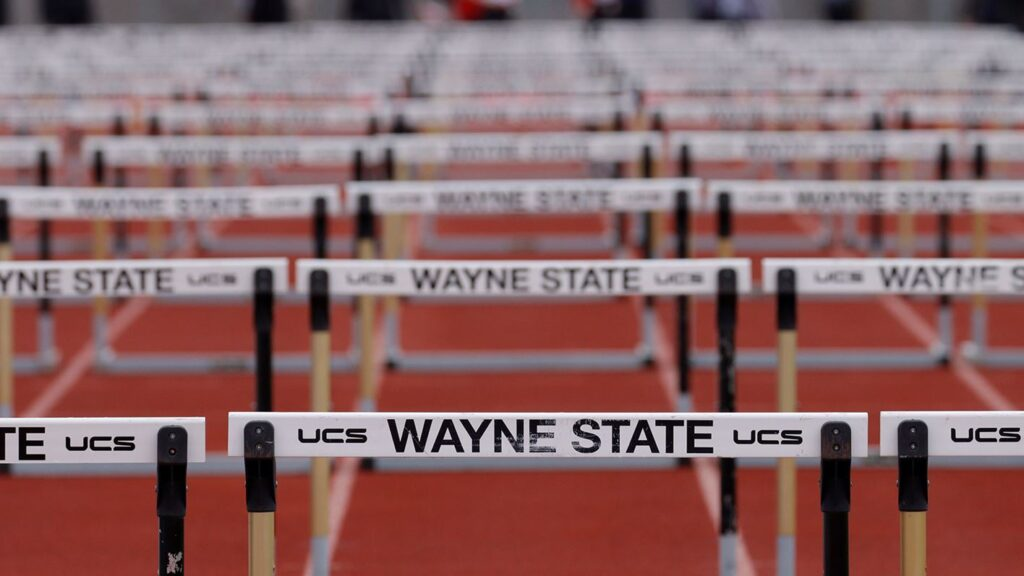 WSC Track & Field EarnS All-Academic Team, Individual Awards