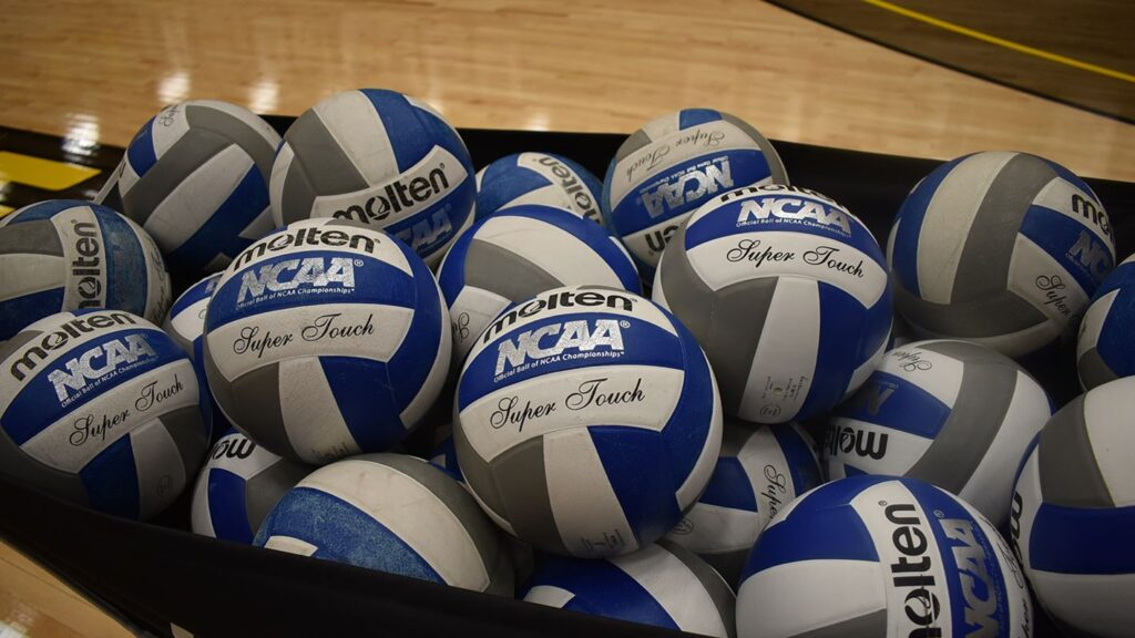 Trips To Texas, Colorado Highlight Non-Conference Wildcat Volleyball Schedule
