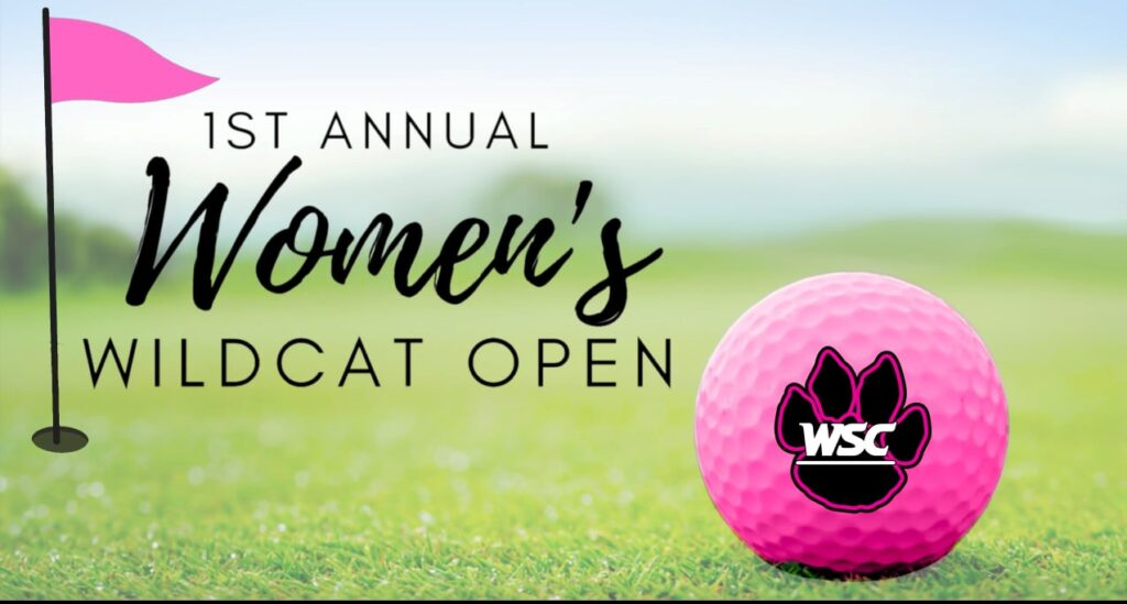 Deadline Set For July 21 To Sign-Up For Women's Wildcat Open Next Friday