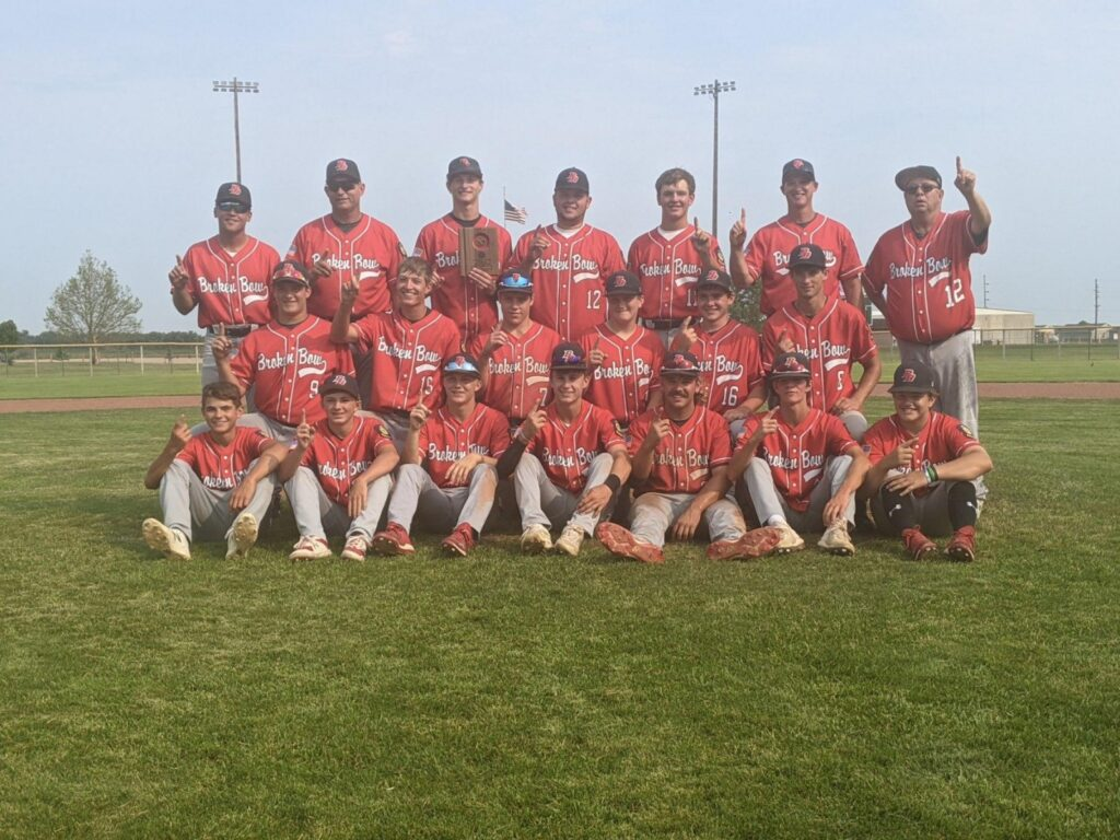 Broken Bow To Open With Beatrice at Juniors State Legion Tournament