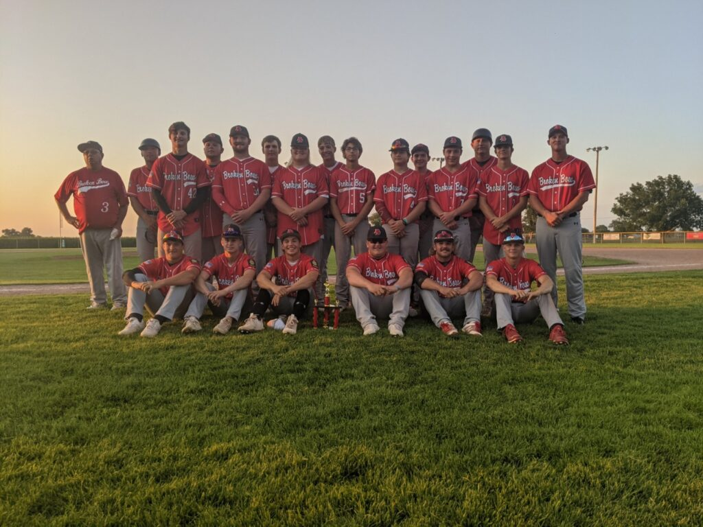 Broken Bow Seniors to Begin Play in Class B Area 6 Tournament Friday