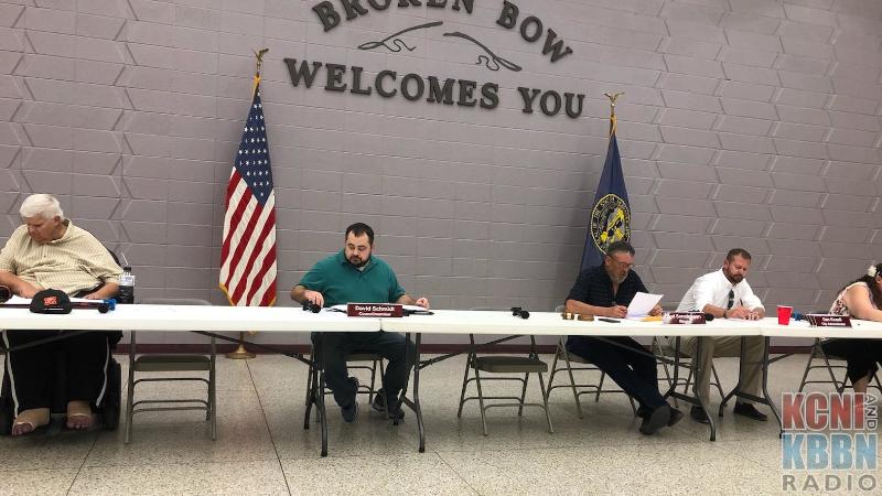 Short City Council Meeting Focuses On Liquor Licenses