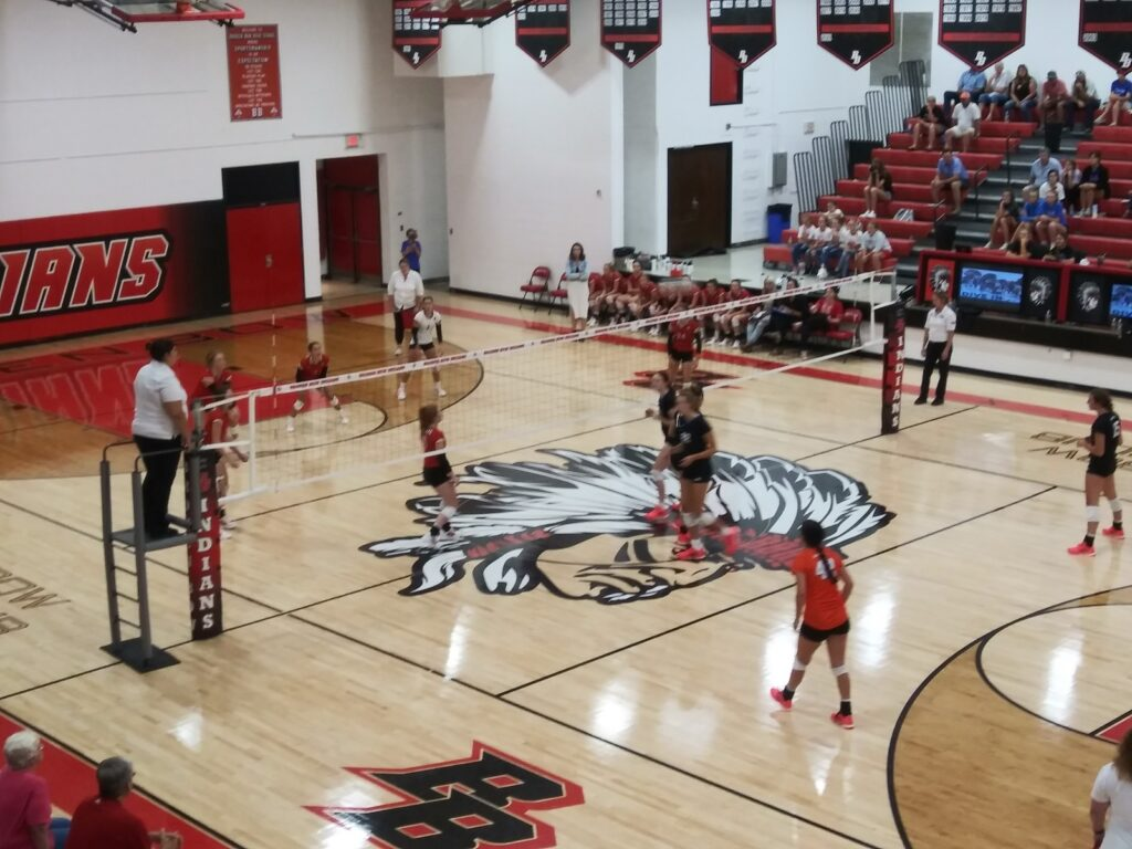 Volleyball Scores 8/27 – Broken Bow Wins Season Opener in Straight Sets Over Hershey