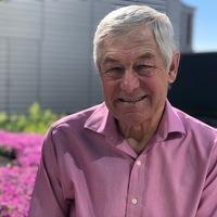 Funeral Services for Warren Haumann, age 69