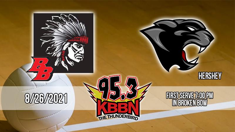 Let the Games Begin! – Area Sports Teams Begin Season Today – Broken Bow Volleyball Opener on KBBN