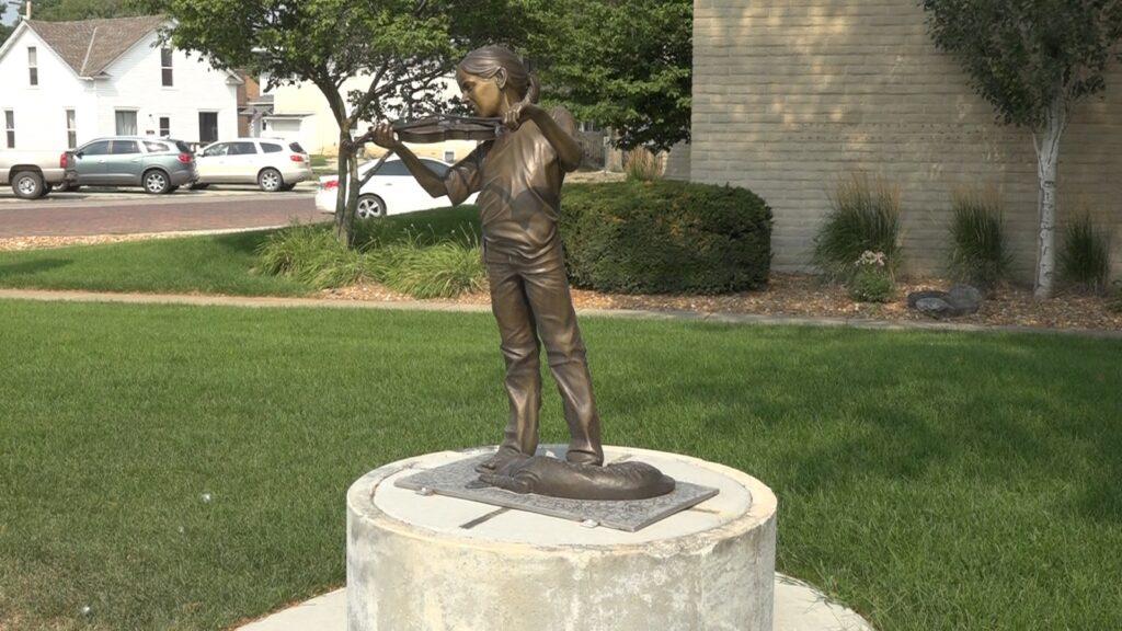 Weekly Chamber Coffee Event Highlights Wayne Sculpture Walk