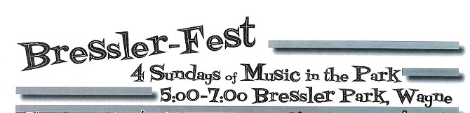 Bressler-Fest To Conclude Fifth Year With Blues Band Sunday Evening