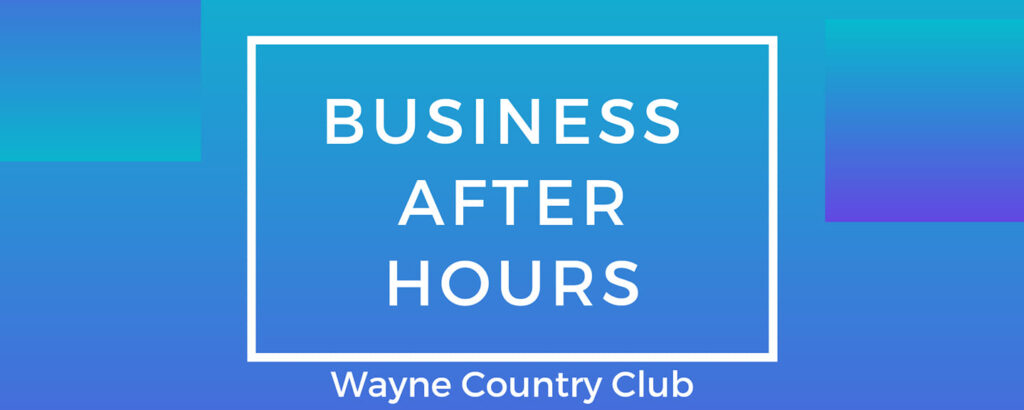 Business After Hours Offered Thursday, Special Event Welcomes All Families