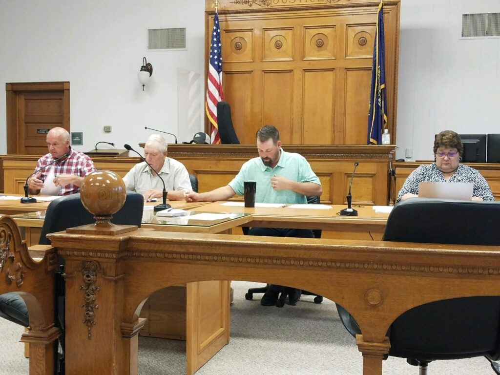 Half Of Lodging Tax Grant Approved, Haystack Wind Project Updates