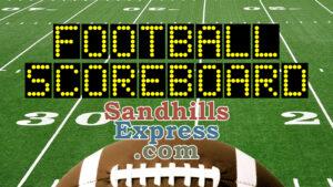 High School Football Scores 9/17