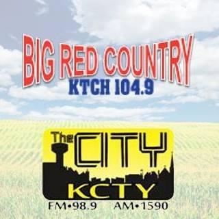 KTCH/KCTY September 24 Football Action