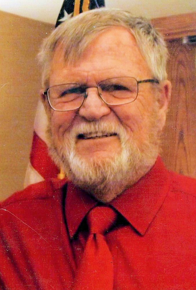 Funerall Services for Timothy Thompson, age 78