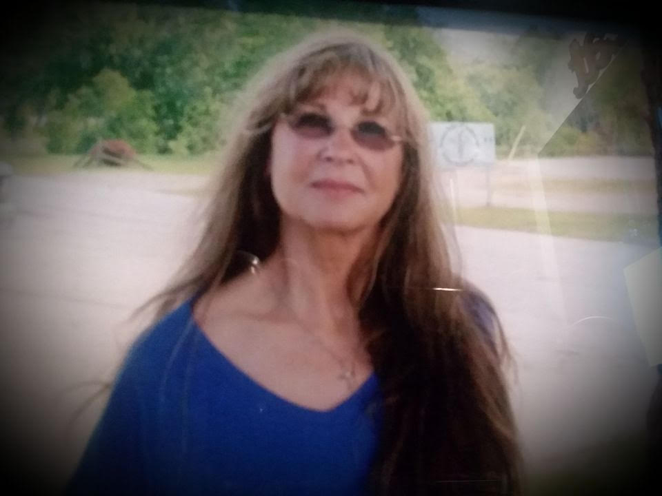 Celebration of Life for Victoria Marshall, age 68