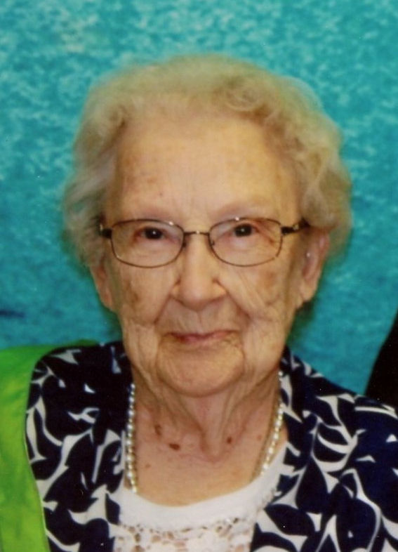 Funeral Services for Violet Lewis, age 89