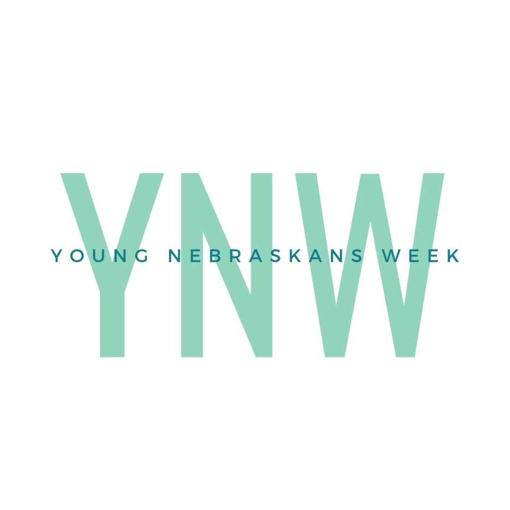 Young Nebraskans Week Is October 15 – 22, Award Nominations Due By September 17