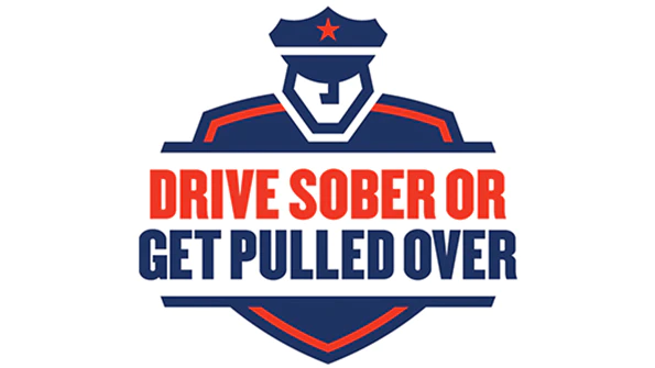 Drive Sober Get Pulled Over Campaign Begins August 20