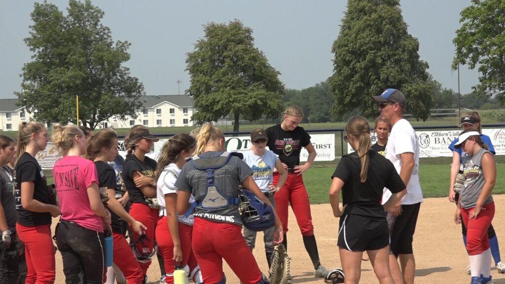 Blue Devil Softball Hosting Jamboree Thursday, Three Practices In The Books