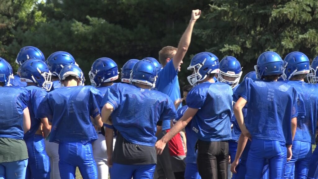 Few Modifications Made On Offense, Defense For WHS Football