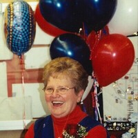 Funeral Services for Donna Jensen, age 80