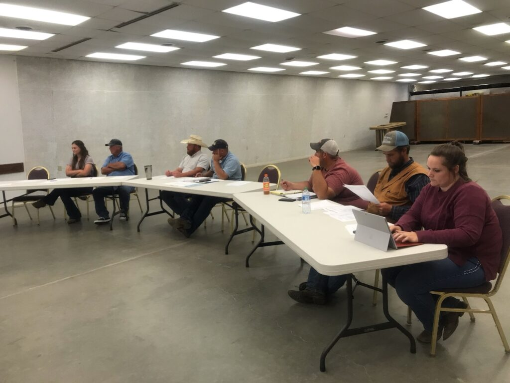 Custer County Ag Society Prepares for Mid-States Rodeo