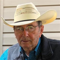 Funeral Services for Brent Johnson, age 85