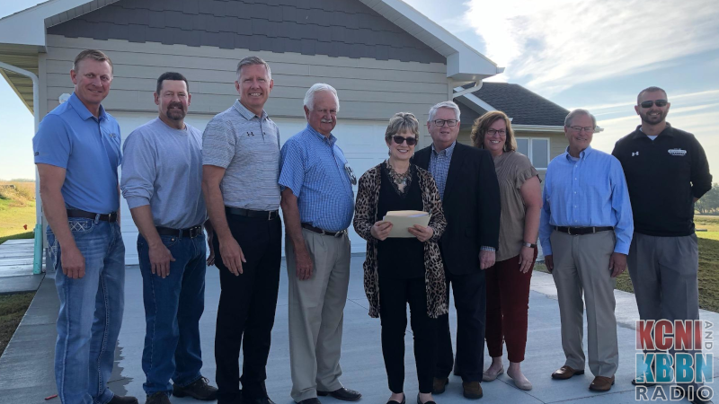 CEDC Awarded $400,000 From Rural Workforce Housing Fund