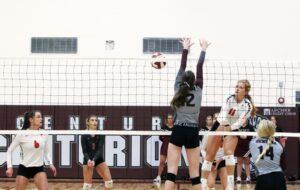 High School Volleyball Scores 9/23