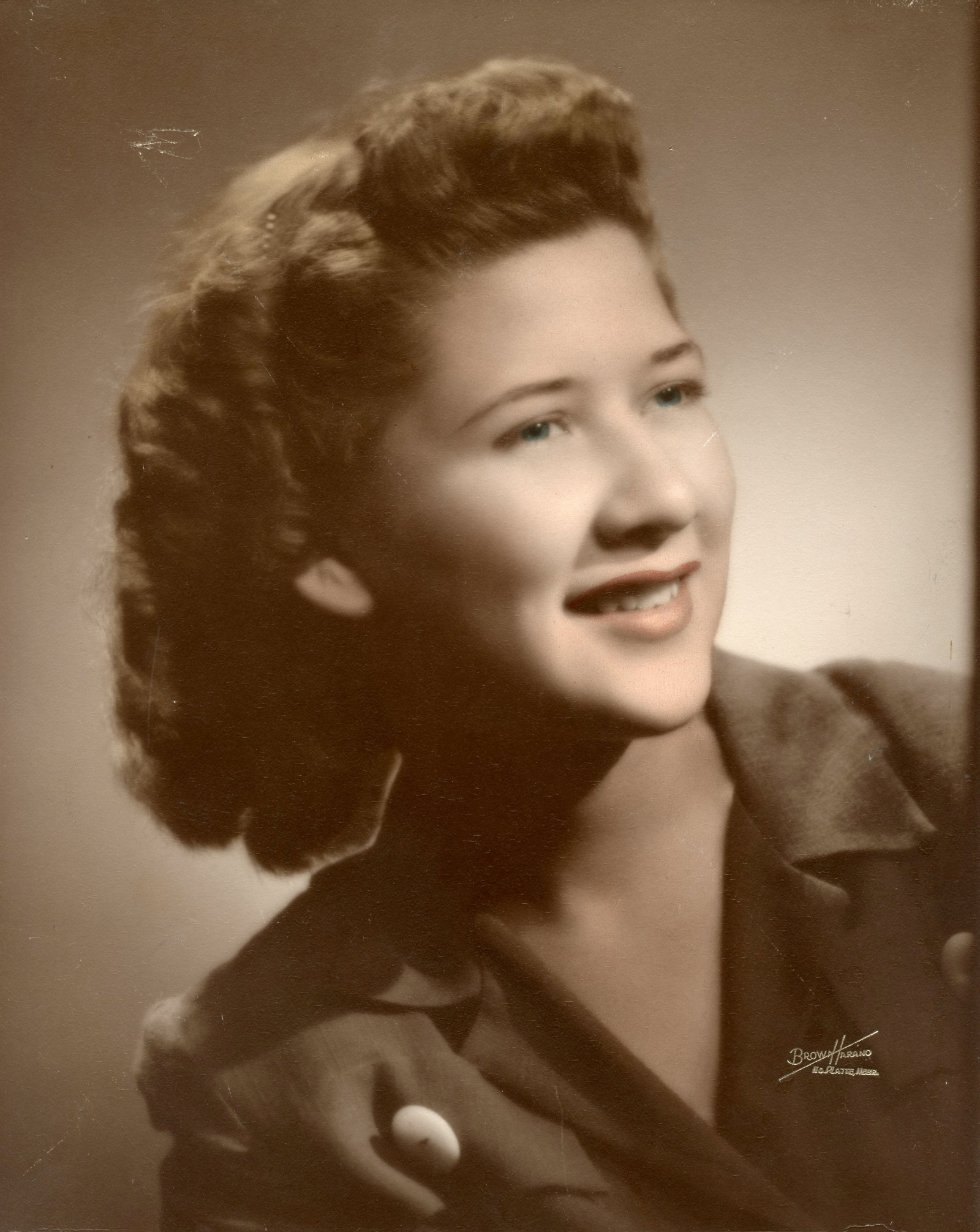 Funeral Services for Lois Coons, age 86