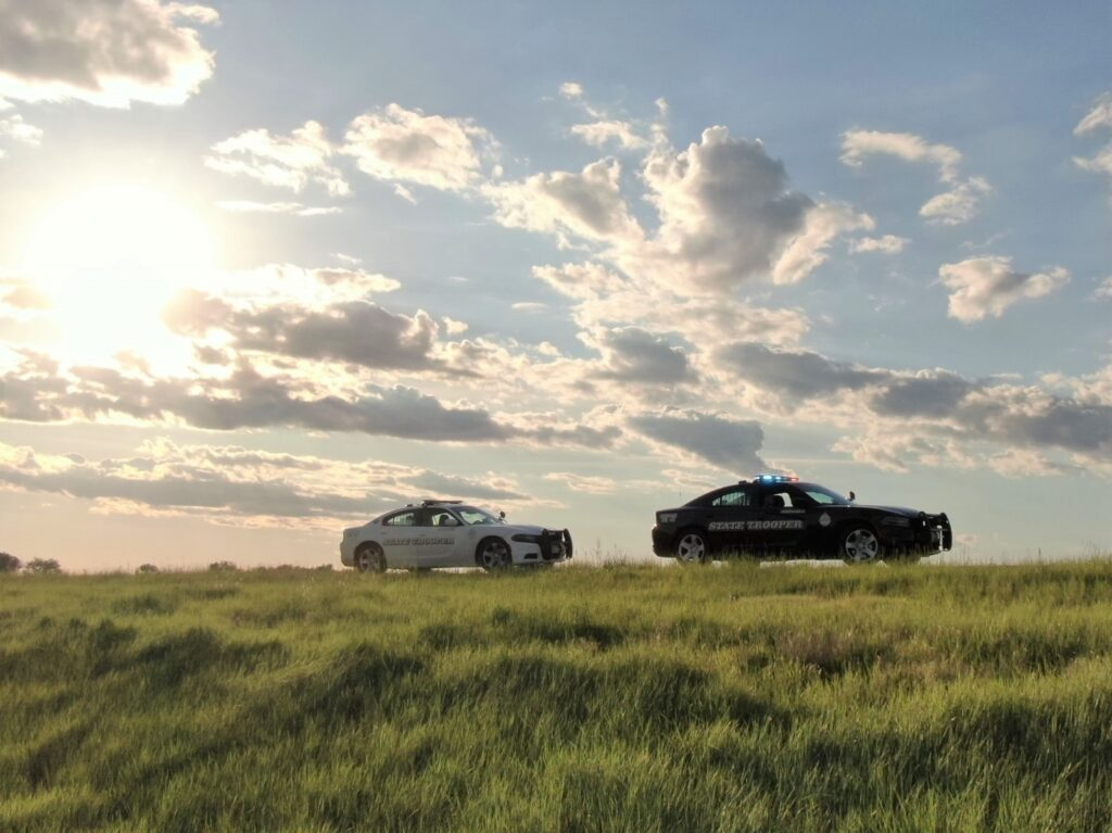 Drive Sober Or Get Pulled Over Campaign, NSP's 100 Days Of Summer Initiative Concludes