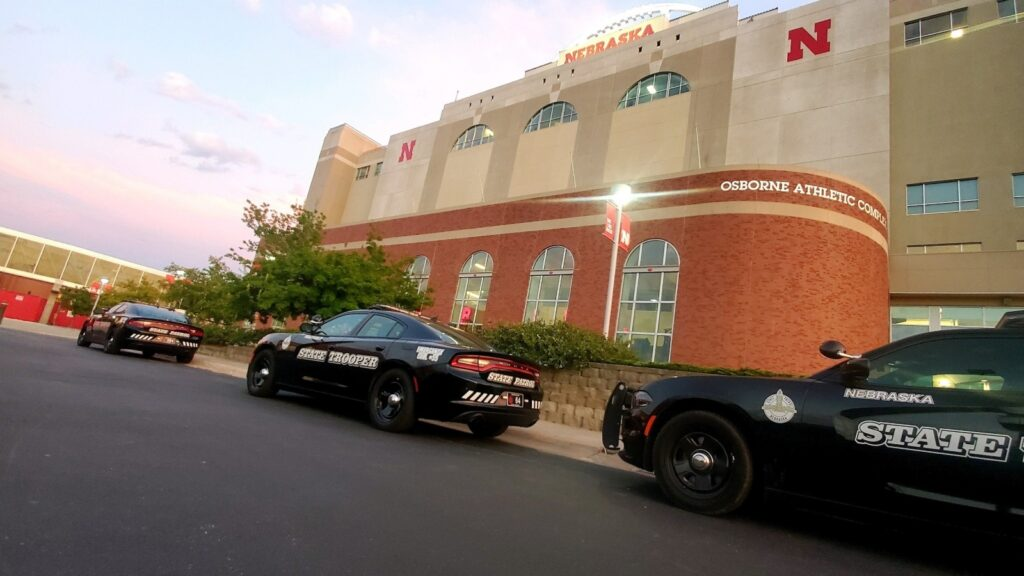 NSP Troopers Set For Home Football Opener