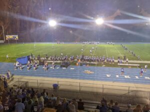 Class D1, C1 Round Of 16 Playoff Football Broadcasts On KTCH/KCTY Friday Night